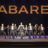 Γυναικεία υπόθεση ήταν την Πεμπτη το μιουζικαλ Cabaret!