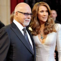 Η Celine Dion κυκλοφορεί παντού μαζί με το χέρι του νεκρού συζύγου της!