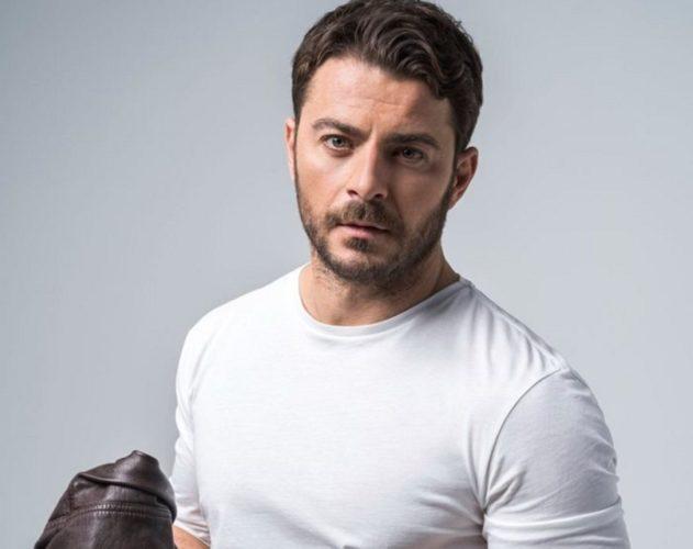 Γιώργος Αγγελόπουλος: «Ε, δεν είναι δα και πορνό!»