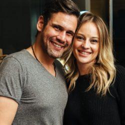 Παντρεύονται ο Δημήτρης Ουγγαρέζος και η Ιλένια Ουίλιαμς;