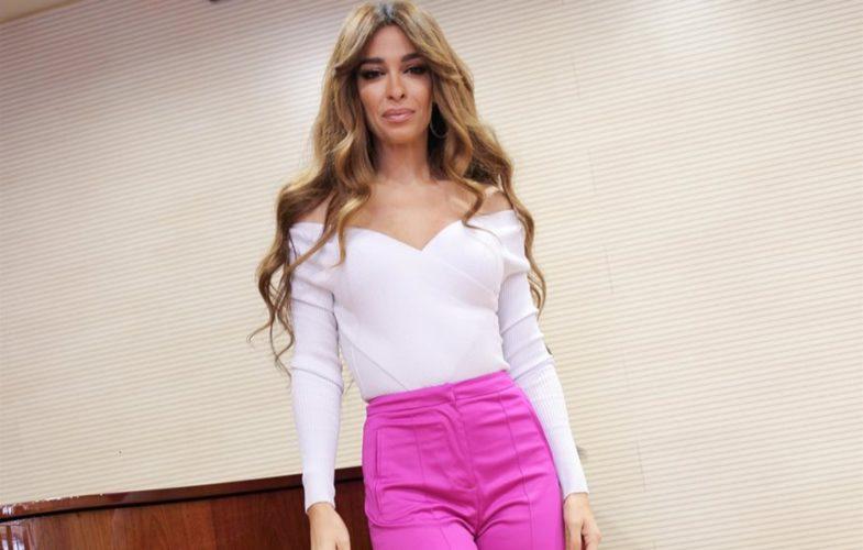 Eurovision: Ένας λόγος που ίσως η Ελένη Φουρέιρα κερδίσει