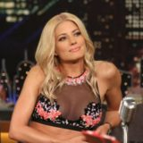 Εντυπωσίασε η Ευαγγελία Αραβανή στο Dancing With The Stars