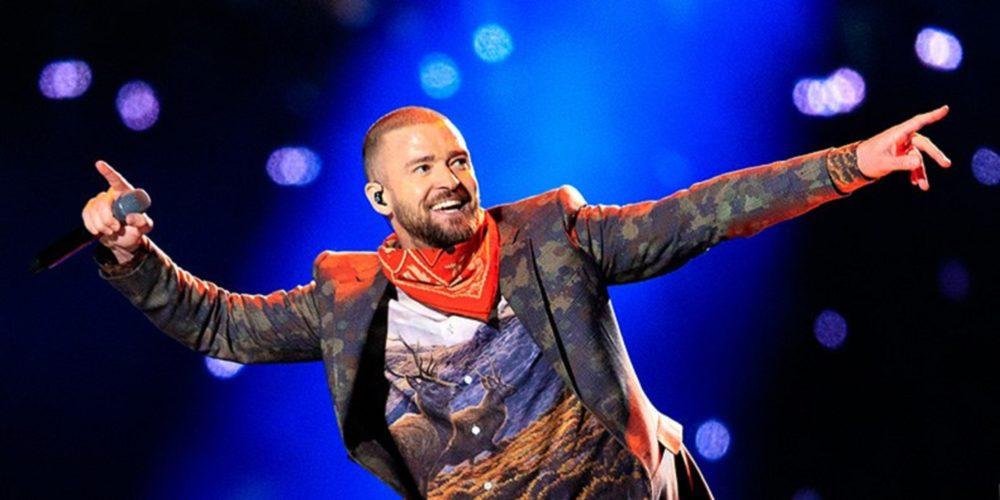 Εντυπωσίασε ο Justin Timberlake με την εμφάνιση του στο Super Bowl