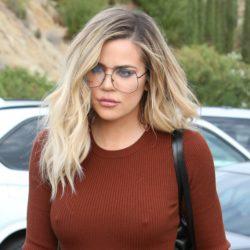 Συγκινεί το μήνυμα της Khloe Kardashian για την ξαφνική απώλεια που της στοίχισε
