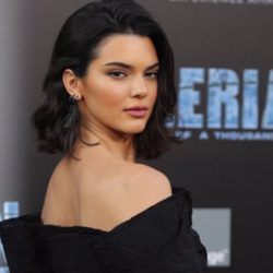H Kendall Jenner αναπολεί την Ελλάδα