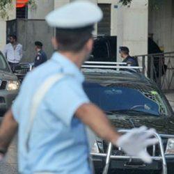 Κυκλοφοριακές ρυθμίσεις στην Αθήνα λόγω έργων