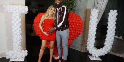 Η Khloe Kardashian αποκαλύπτει πώς είναι το σεξ με τον σύντροφο της Tristan Thompson τώρα που είναι έγκυος