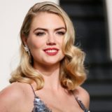 Kate Upton: «Μου χάιδευε τους μηρούς και το στήθος, με μύριζε παντού»