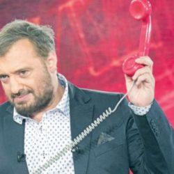 Ο Χρήστος Φερεντίνος μιλάει για το Super Deal στον ΑΝΤ1
