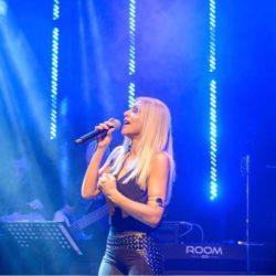 Λένα Παπαδοπούλου: Μάγεψε το κοινό της Θεσσαλονίκης στην πρεμιέρα της