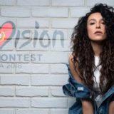Το πρώτο μήνυμα της Γιάννας Τερζή για το χρυσό εισιτήριο για την Eurovision