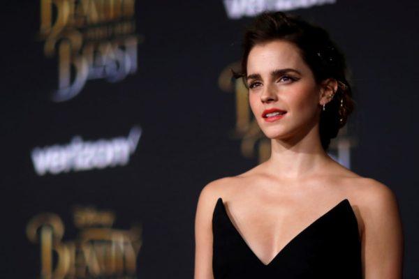 Η Emma Watson σταματά την ηθοποιία;