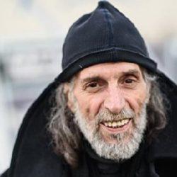 Πέθανε ο σχεδιαστής Δημήτρης Παρθένης
