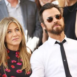 Justin Theroux: Οι ευχές του πρώην συζύγου της Jennifer Aniston για τα γενέθλιά της