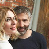 Θοδωρής Αθερίδης: Τη Σμαράγδα δεν μπορεί να μου την αρπάξει κανείς