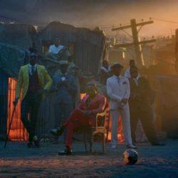 """Το επίσημο video για το """"All The Stars"""" των Kendrick Lamar & SZA μόλις κυκλοφόρησε"""