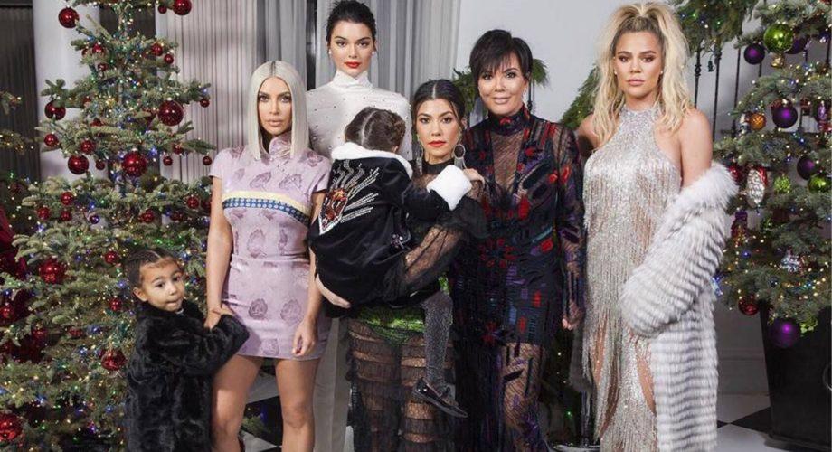 Δείτε την οικογένεια Kardashian σε σπάνιο στιγμιότυπο από το 1997!