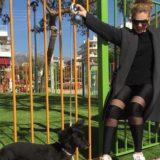 """Σύλβια Δεληκούρα: """"Ρε καθίκια.. Σκατ@νθρωποι, αλήτες"""""""