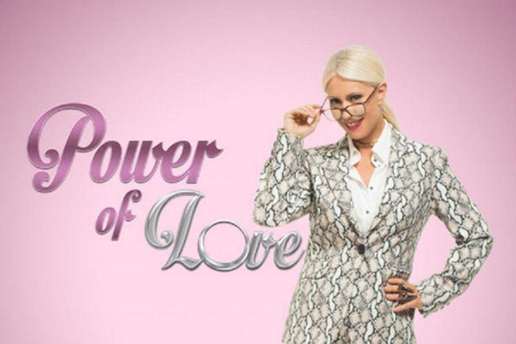 Πρεμιέρα στον Σκαϊ έκανε το Power of Love