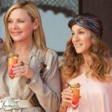 Sarah Jessica Parker: «Δεν υπάρχει κανένας καβγάς με την Kim Cattrall…»