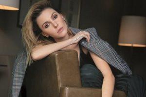 Η Τάμτα απαντά για το γυμνό στο νέο της video clip