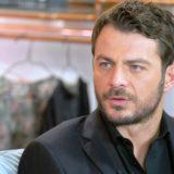 Ο Γιώργος Αγγελόπουλος αποκάλυψε το λόγο που μένει ακόμα σε ξενοδοχείο και η αλήθεια για το σπίτι στη Γλυφάδα