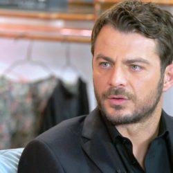 Ο Γιώργος Αγγελόπουλος δέχτηκε πρόταση γάμου