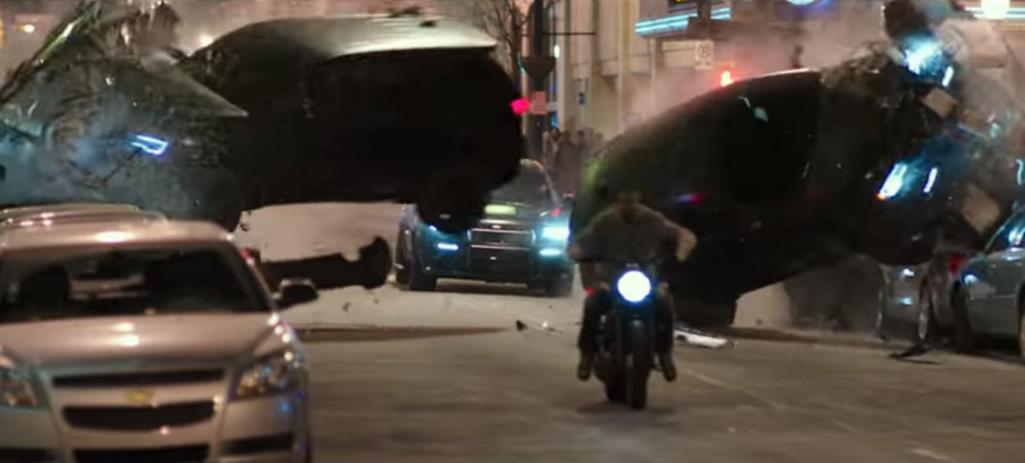 Venom: Το trailer της νέας ταινίας της Marvel προκάλεσε φρενίτιδα