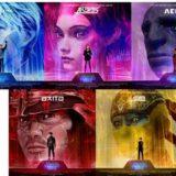 Η νέα ταινία του Στίβεν Σπίλμπεργκ: «Ready Player One» ερχεται στους κινηματογράφους