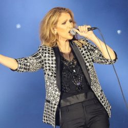 Céline Dion:  Η απάντηση στις φήμες που θέλουν τον 34χρονο σύντροφό της να την εκμεταλλεύεται
