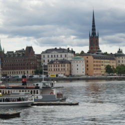 To Happy Traveler στη Βενετία της Σκανδιναβίας