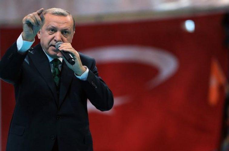 Αμετανόητος ο Ερντογάν: Θα πάρουμε τους S-400 και θα τους χρησιμοποιήσουμε