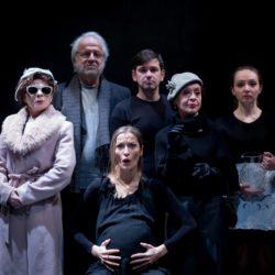 """""""Η Λεονί εν αναμονή ή το όμορφο κακό"""" στη Β' Σκηνή Θέατρου Οδού Κεφαλληνίας"""