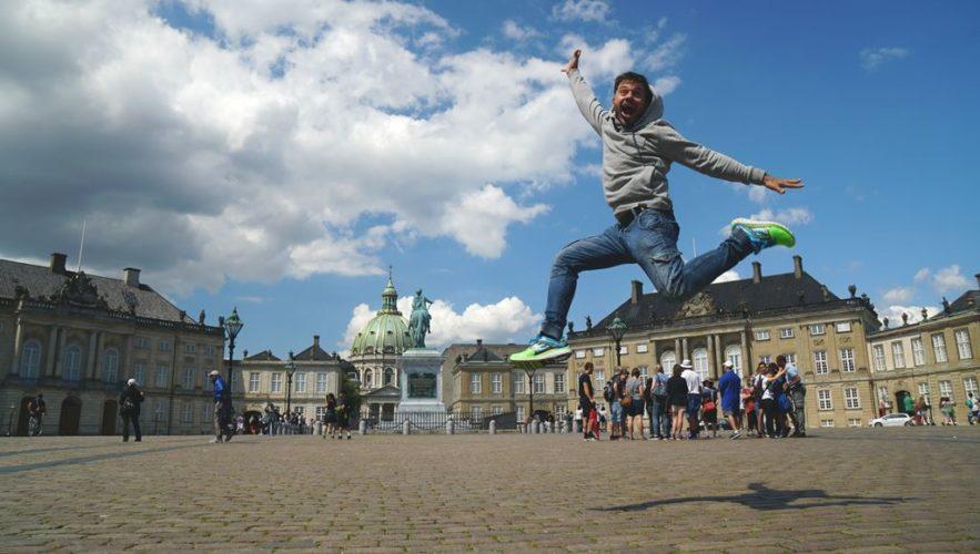 Ταξίδι στην παραμυθένια Κοπεγχάγη