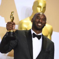Τέσσερα λεπτά και ο Kobe Bryant κέρδισε το Oscar 2018