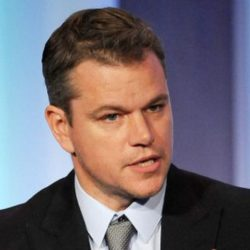 Ο Trump «έδιωξε» τον Matt Damon από τις ΗΠΑ