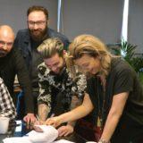 Οι Onirama ανανέωσαν το συμβόλαιο τους με τη Minos EMI - Universal