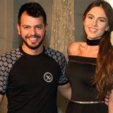 Έλενα Τσαγκρίνου – Βασίλης Κουμεντάκος: Χώρισαν μετά από δυόμιση χρόνια σχέσης!