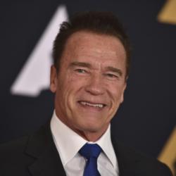 Arnold Schwarzenegger: Στο νοσοκομείο για επέμβαση καρδίας