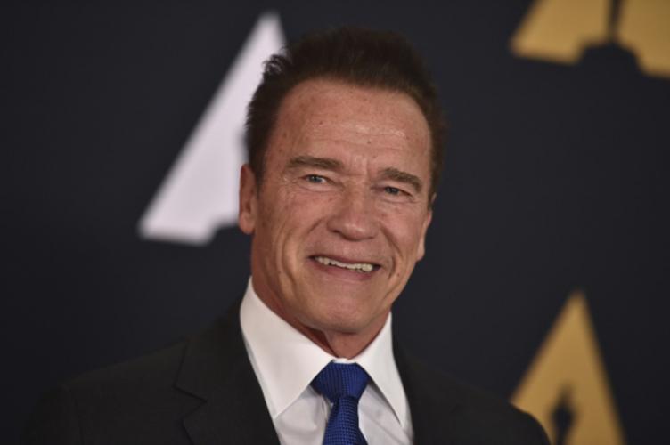 Σε έκτακτη εγχείρηση υποβλήθηκε ο Arnold Schwarzenegger