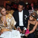 Η κόρη της Beyonce και του Jay-Z πρόσφερε $19.000 δολάρια για έναν πίνακα!