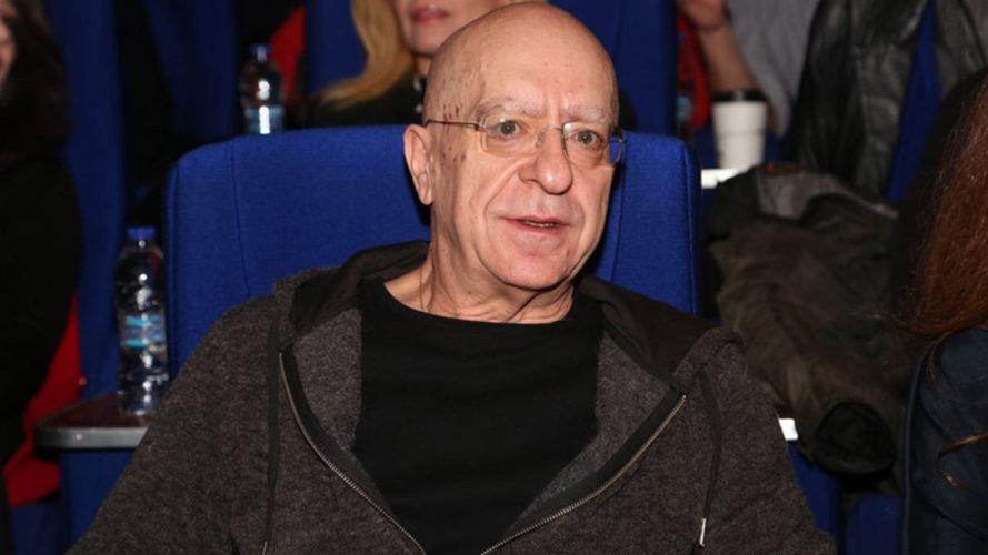Ο Πάνος Κοκκινόπουλος αποκαλύπτει το παρασκήνιο της τηλεοπτικής του επιστροφής