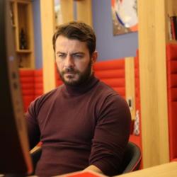 Ο Γιώργος Αγγελόπουλος μιλάει για την προσωπική του ζωή