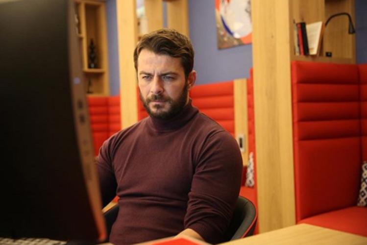 Ο Γιώργος Αγγελόπουλος αποκαλύπτει τον λόγο που παραμένει single