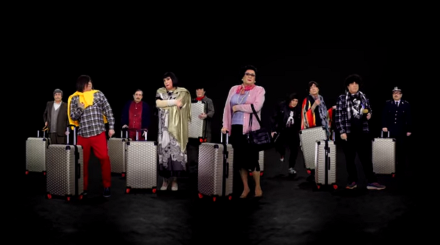 Οι Δέκα Μικροί Μήτσοι πρωταγωνιστούν σε νέο video clip