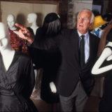 Πέθανε ο Γάλλος σχεδιαστής Givenchy