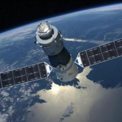 Την Πρωταπριλιά αναμένεται να πέσει στη Γη κινεζικός διαστημικός σταθμός
