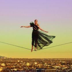 Jennifer Lopez: Η ηλικία είναι στο μυαλό. Λέω καθημερινά στον εαυτό μου πως.....