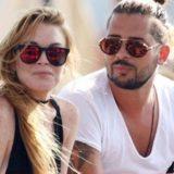 Η επεισοδιακή γνωριμία του Ντένη Παπαγεωργίου με την Lindsay Lohan