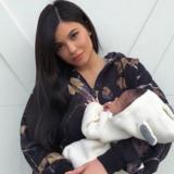 Η Kylie Jenner δέχεται απειλές για απαγωγή του μωρού της